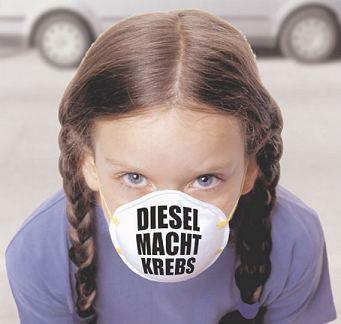 benzin mehr feinstaub als diesel