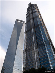 Shanghai tower brief introduction